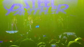 Steel Panther - Eyes Of A Panther Cardiff Motorpoint 2016