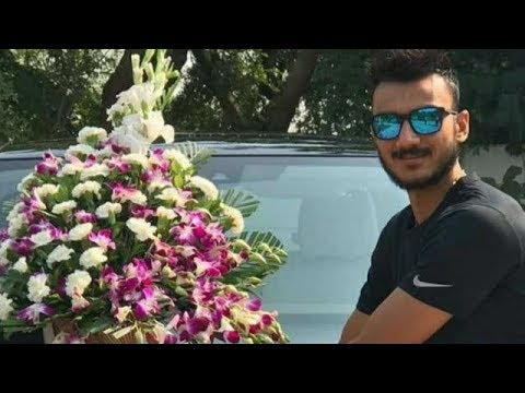 Akshar Patel Lifestyle | Bio, Birthday, Age, Height, Weight, Parents, Family, Net worth !!!