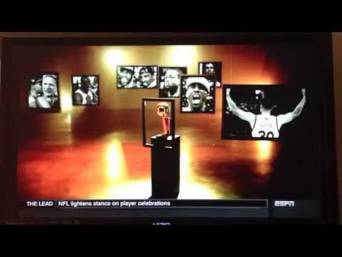 2017 NBA Finals Promo on ABC