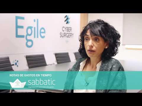 Nora Formariz, Egile | Sabbatic: Notas de gasto a tiempo