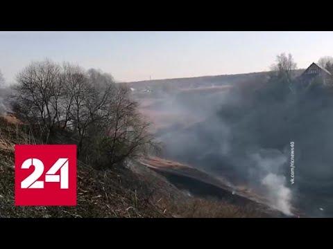 """""""Погода 24"""": Россию ждет очередное арктическое вторжение - Россия 24"""