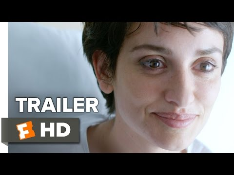 Ma ma Official Trailer #1 (2016) - Penélope Cruz Movie HD