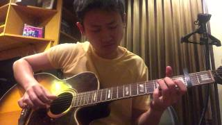 Heal the world (Michael Jackson) - fingerstyle