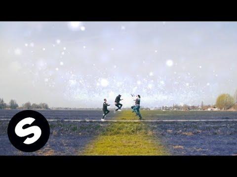 Lucas & Steve x Pep & Rash - Feel Alive (Official Music Video)