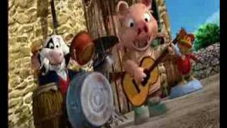 Jakers Piggley Winks Song