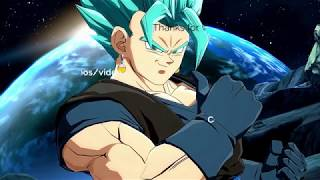 DBFZ: Character Synergy - Vegito ToDs
