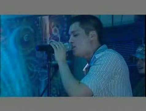 Waiting In Vain (Live at 19 East) - Bamboo