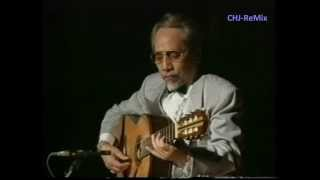 木村好夫ギター演奏- 悲しい酒 - CHJ- Re Mix 特別版