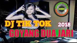 Download Mp3 Dj Tik Tok Goyang Dua Jari Terbaru 2018