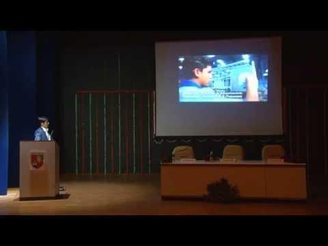 Prayojan 2014 - Lecture by Mr. Amit Sharma ( Future Retail Group)