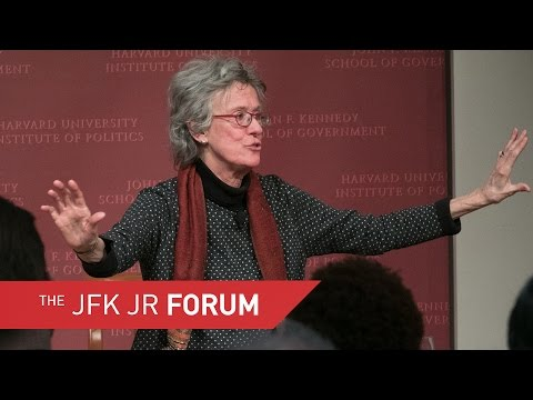 A Conversation with Arlie Hochschild