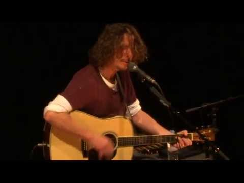 Chris Cornell - River of Deceit (Mad Season) - Live at Walt Disney Concert Hall on 9/20/15