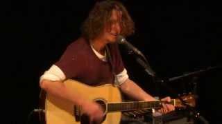 Chris Cornell - River of Deceit (Mad Season) - Live at Walt Disney Concert Hall on 9/20/15