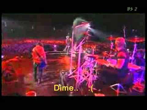 Aerosmith - What it Takes in live - Subtitulado