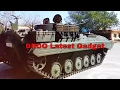 DRDO Showcases Latest Defence Product For India's Defence In This Official Movie 2017