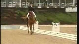 2007 Rolex Kentucky Karen O