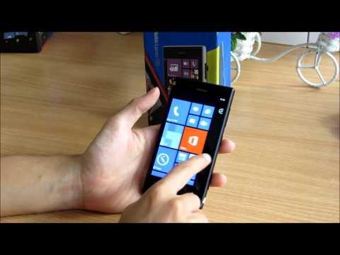 review chi tiết nokia lumia 720