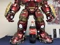 1/4 scale Hulkbuster with remote control by Comicave Studios