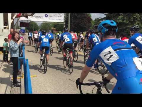 2017 KW Classic Provincial Championship Race - Elite 4