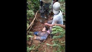 Download Video Subhanalloh Berikut ini kejadian tanah longsor di brebes barusan MP3 3GP MP4