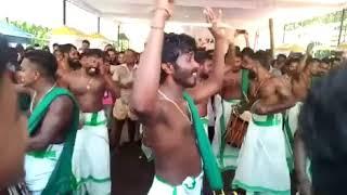 Nenjinakathu lalettan by Attam kalasamithy