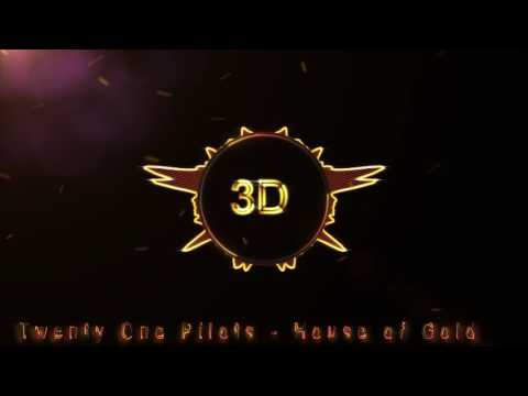 twenty one pilots: House of Gold (3D Release)