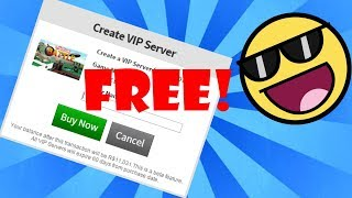 HOW TO FIND EMPTY PRIVATE SERVERS IN ROBLOX (any game) get roblox plus as well exciting