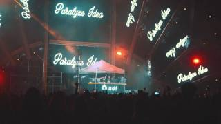 Paralyze Idea in World DJ Festival 2016 promo clip