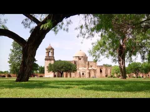 FGF Adventures - San Antonio Missions National Historical Park