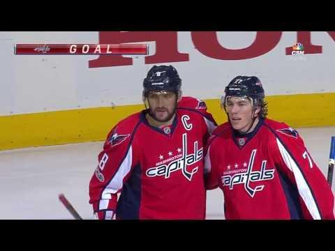 Minnesota Wild vs Washington Capitals - March 14, 2017 | Game Highlights | NHL 2016/17