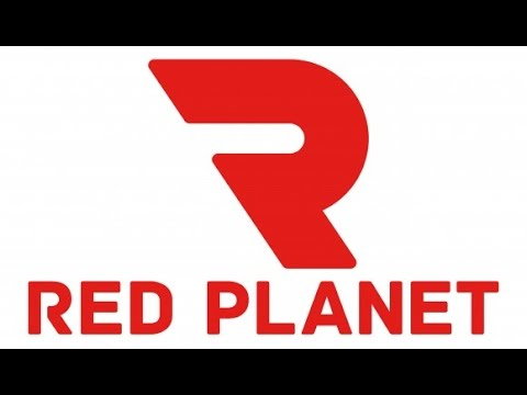 Red Planet Surawong Hotel, Bangkok Thailand