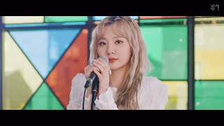 [STATION] BOL4 볼빨간사춘기 '아틀란티스 소녀 (Atlantis Princess)' Live Video - Our Beloved BoA #2