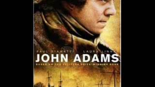 John Adams Soundtrack - Opening Titles
