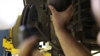Chevrolet Tahoe -обслуживание и доработка пневмо системы задних амортизаторов(, 2015-02-05T13:30:55.000Z)