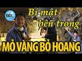 Du lịch Hàn Quốc | Bí mật dưới mỏ vàng bỏ hoang Gwangmyeong Cave, Hàn Quốc