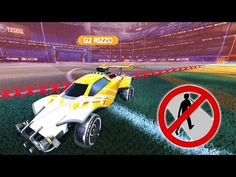 G2 RIZZO CAN'T CROSS HALF COURT...CAN I WIN?!