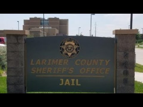 Larimer Jail in Colorado Part 1 – Bail Information and Phone Calls from Inmates