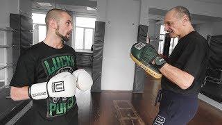 Чем боксер профессионал отличается от любителя