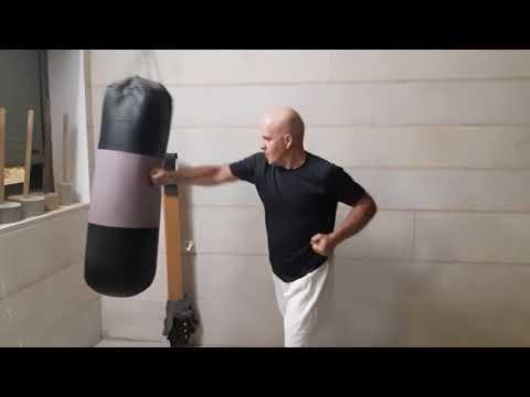 3f919673582d4 Goju Ryu Training- גוג ו ריו - YouTube