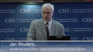 Network Governance and the Development Potential of Middle-Income Countries