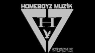 Homeboyz Muzik - Come With Me (Wolololo Original Mix)[Master]