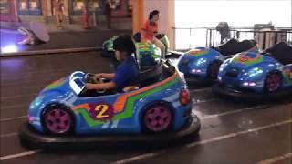 Si JAGO MOGOK _ VANIA Video lagu anak Indonesia