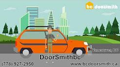 Automotive Locksmith  Vancouver