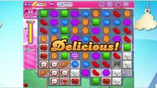 Candy Crush Saga level 290