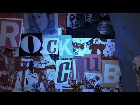 They Might Be Giants - Rock Club (official video)