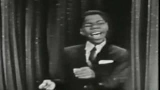 Frankie Lymon-Goody Goody 1958 Live