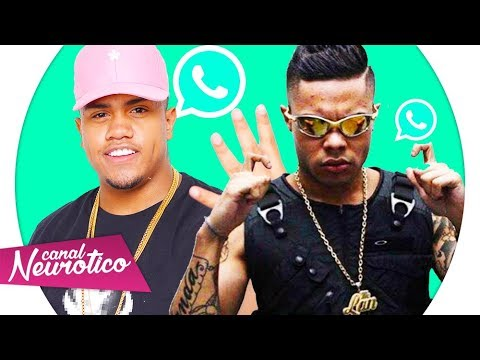 Gemidão do Zap - MC Lan MC Davi (DJ Bruninho Beat)