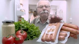 """Кренвирши Бони - рекламен клип """"Пони"""""""