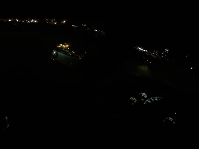 GOPR0 4 Night Moves 4K!,Victoria bc