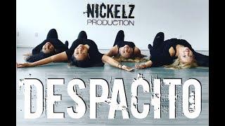 Despacito (remix) - Luis Fonsi ft. Daddy Yankee & Justin Bieber | Avril Choreography
